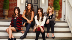 Pretty Little Liars 2017