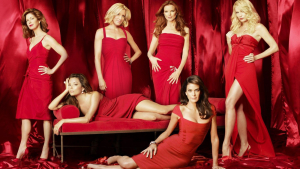 Desperate Housewives 2012