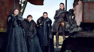 Game of Thrones 2017