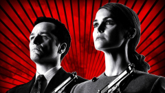 The Americans 2018