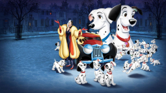 One Hundred and One Dalmatians 1961