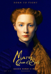 Mary Queen Of Scots Movie Saoirse Ronan Film