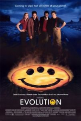 Evolution Regular original movie