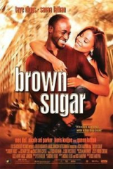 Brown Sugar Movie