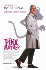 Pink Panther Regular Original Movie