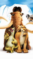 Ice Age 2002 movie
