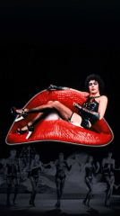 The Rocky Horror Picture Show 1975 movie