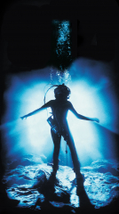 The Abyss 1989 movie