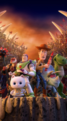 Toy Story That Time Forgot 2014 movie