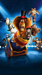 Madagascar 3: Europe's Most Wanted 2012 movie