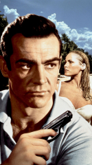 Dr. No 1962 movie
