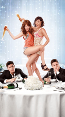 Mike and Dave Need Wedding Dates 2016 movie