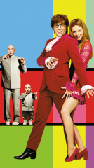 Austin Powers: The Spy Who Shagged Me 1999 movie