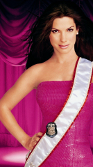 Miss Congeniality 2000 movie