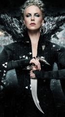 Snow White and the Huntsman 2012 movie
