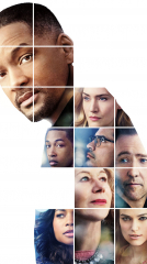 Collateral Beauty 2016 movie