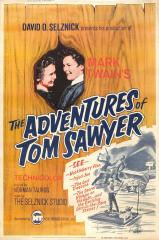 The Adventures of Tom Sawyer (1938) Movie