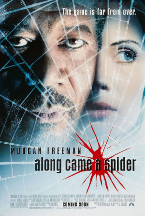 Along Came a Spider (2001) Movie