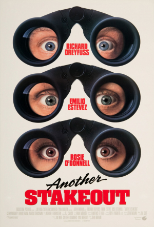 Another Stakeout (1993) Movie