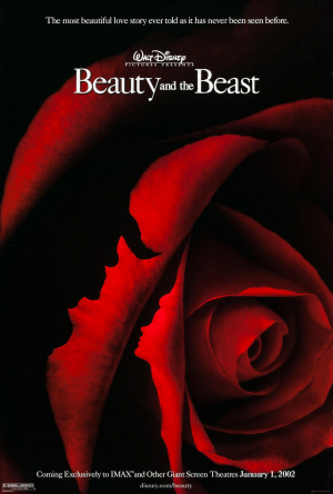 Beauty and the Beast (1991) Movie