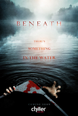 Beneath (2013) Movie