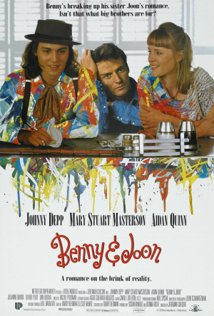 Benny & Joon (1993) Movie
