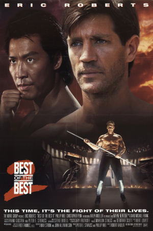 Best of the Best 2 (1993) Movie
