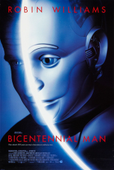 Bicentennial Man (1999) Movie