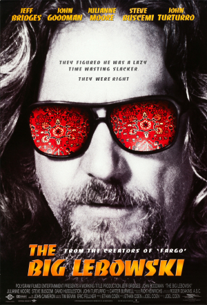 The Big Lebowski (1998) Movie