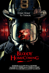 Bloody Homecoming (2012) Movie