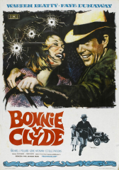 Bonnie and Clyde (1967) Movie