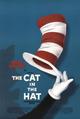 The Cat in the Hat (2003) Movie