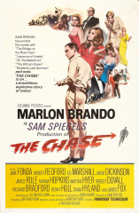 The Chase (1966) Movie