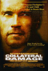 Collateral Damage (2002) Movie