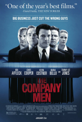 The Company Men (2010) Movie