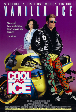 Cool As Ice (1991) Movie