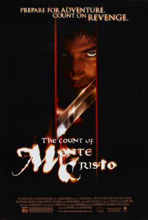 The Count of Monte Cristo (2002) Movie