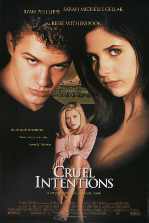 Cruel Intentions (1999) Movie