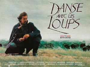 Dances With Wolves (1990) Movie