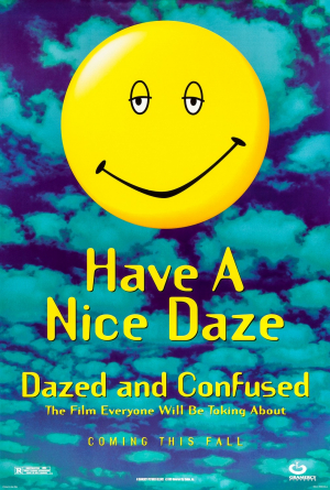 Dazed and Confused (1993) Movie