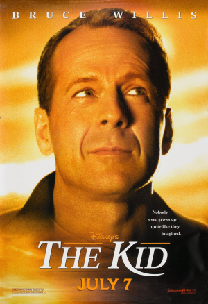 Disney's The Kid (2000) Movie