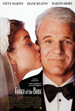 Father of the Bride (1991) Movie