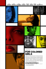 For Colored Girls (2010) Movie