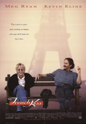 French Kiss (1995) Movie