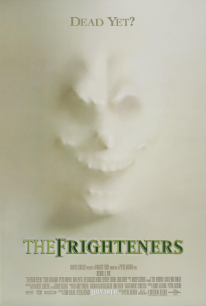 The Frighteners (1996) Movie