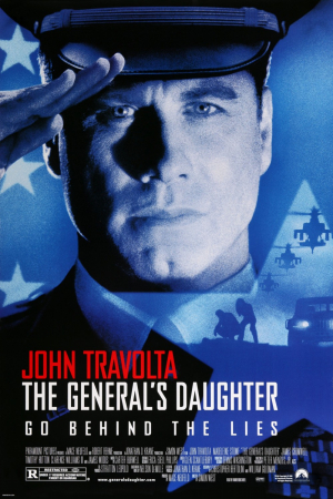 The General's Daughter (1999) Movie