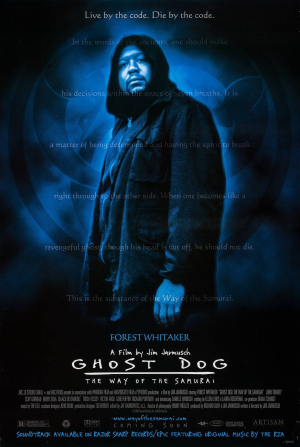 Ghost Dog: The Way of the Samurai (2000) Movie
