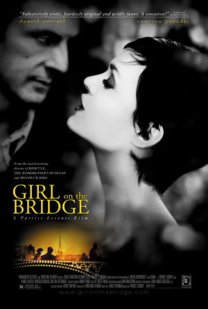 The Girl on the Bridge (2000) Movie