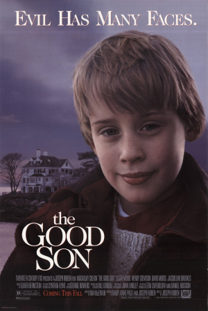 The Good Son (1993) Movie