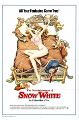 The New Adventures of Snow White (1970) Movie